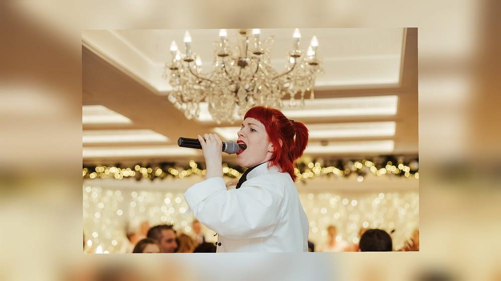 Singing Waiters Dublin