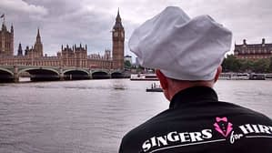 London Opera Singers for Hire