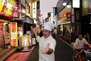 Singing Waiters Tokyo