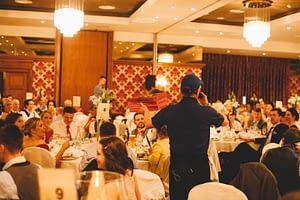 cork wedding singers surprise