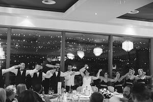 wedding entertainment Kerry